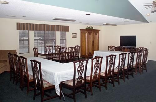 Conference Room Rental Kansas City